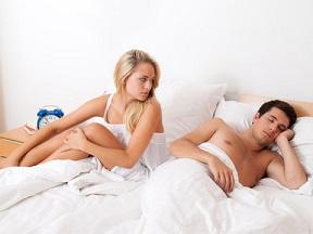 Jak poprawić życie seksualne ?