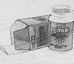 Zytax to nr 2 w rankingu Tabletki na potencję bez recepty